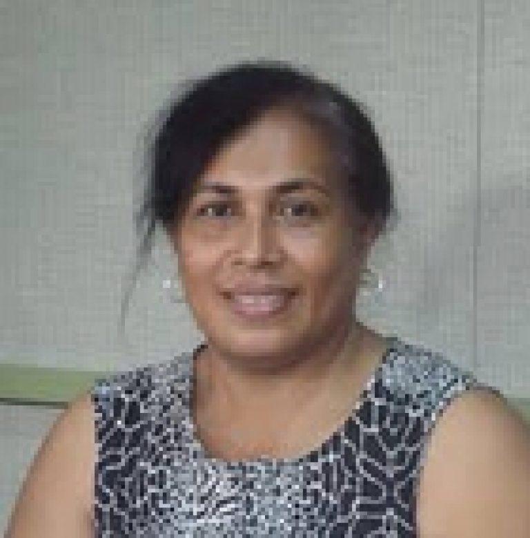 Dr Puakena Boreham