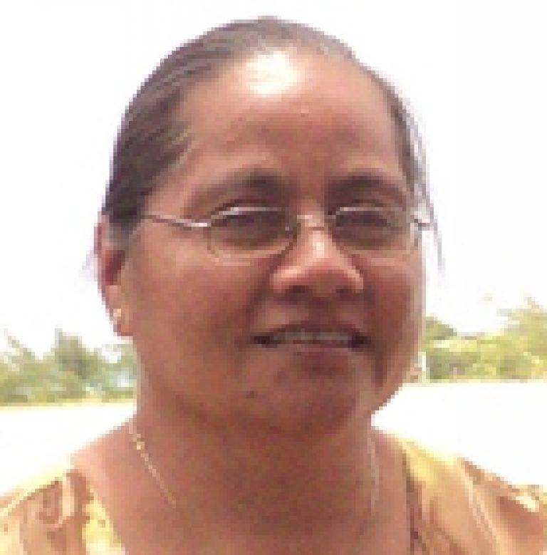 Hon Teima Onorio