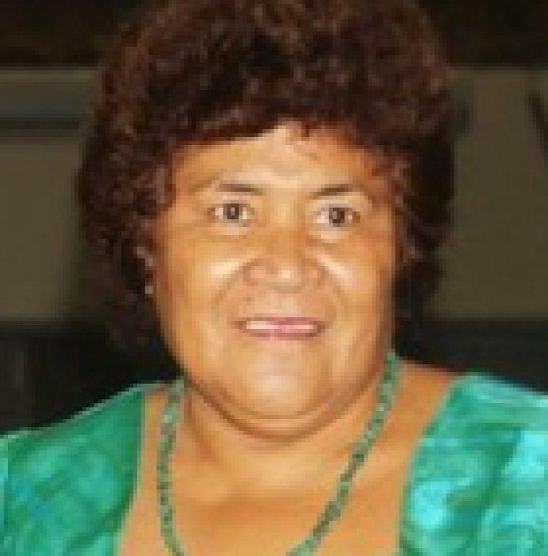 Hon. Aliimalemanu Alofa Tuuau