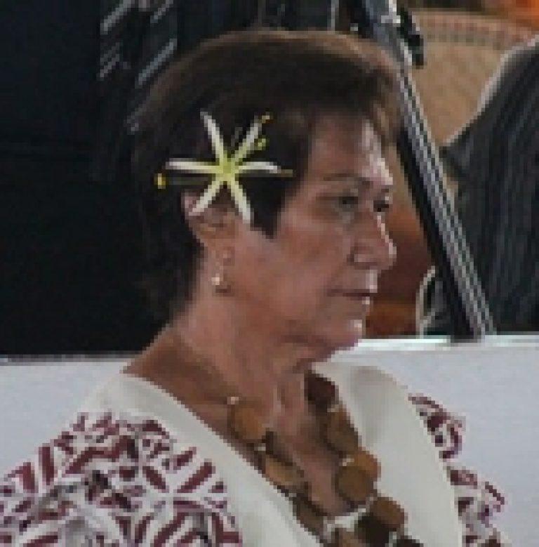 Hon. Tofa Faimalotoa Kika Iemaima Stowers