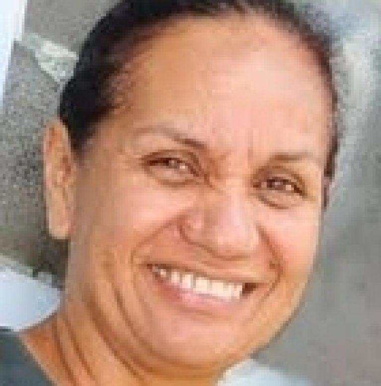 Hon. Selina Napa