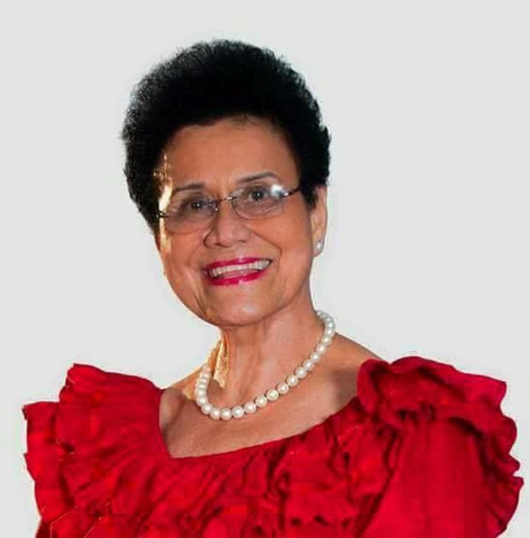 Hon. Dr. Mere Tuisalalo Samisoni