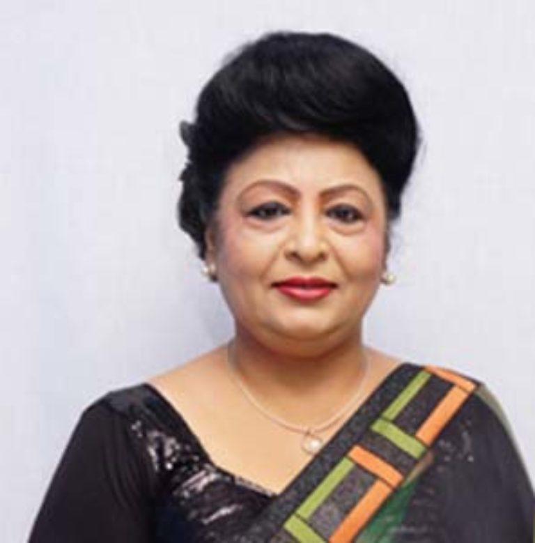 Hon. Veena Kumar Bhatnagar