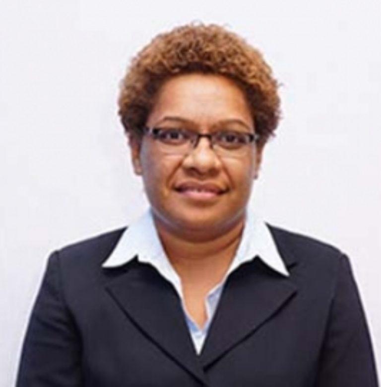 Hon. Mereseini Vuniwaqa