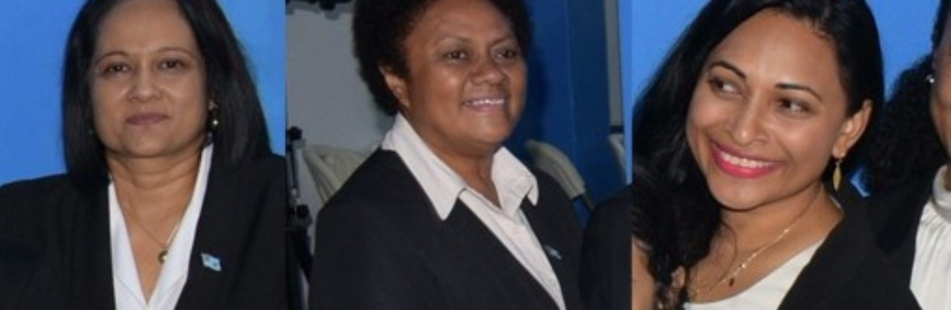 FijiFirst Party provisional candidates