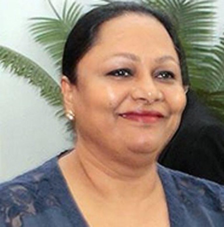 Hon. Premila Kumar