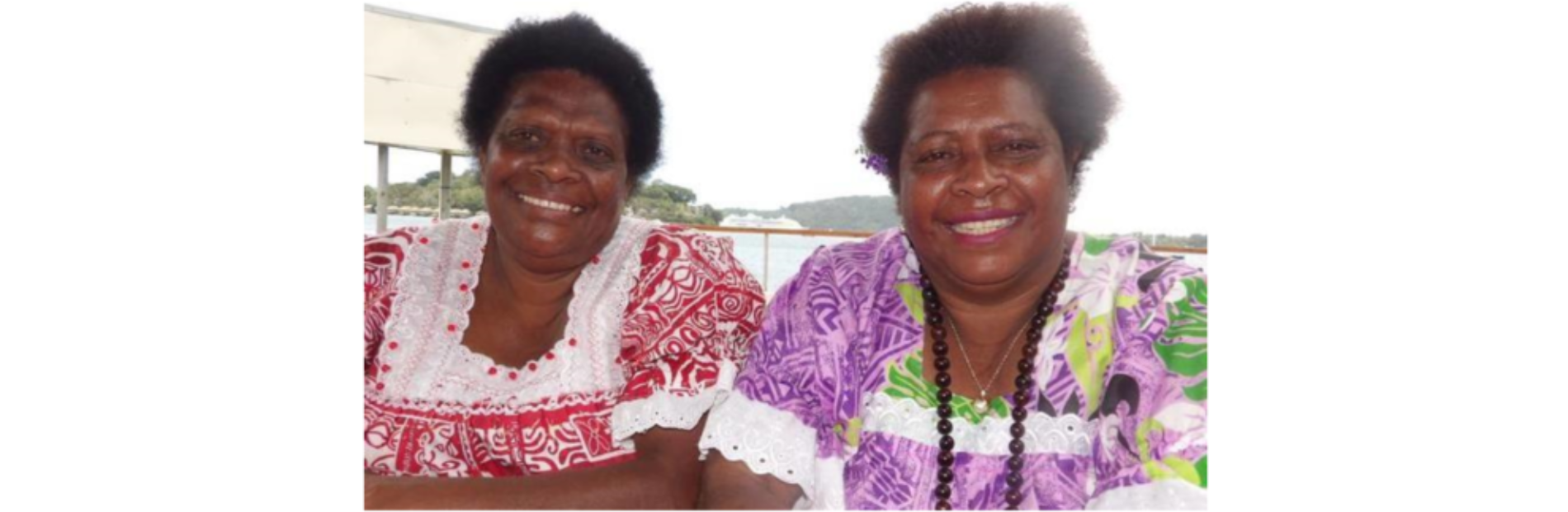Vanuatu women urged to vote