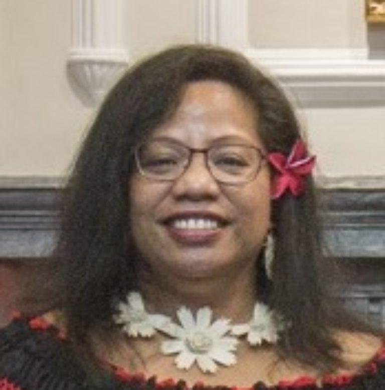 Hon Tessie Lambourne