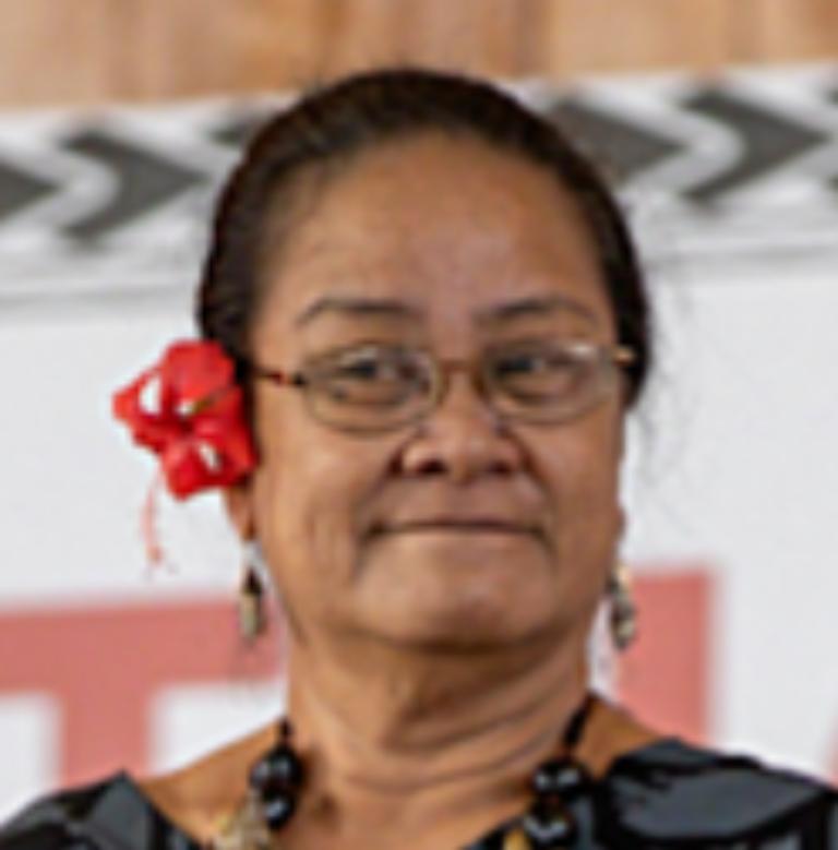 Hon Matamua Vasati Pulufana