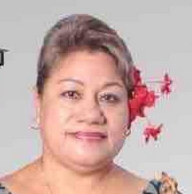 Hon Mulipola Rosa Molioo