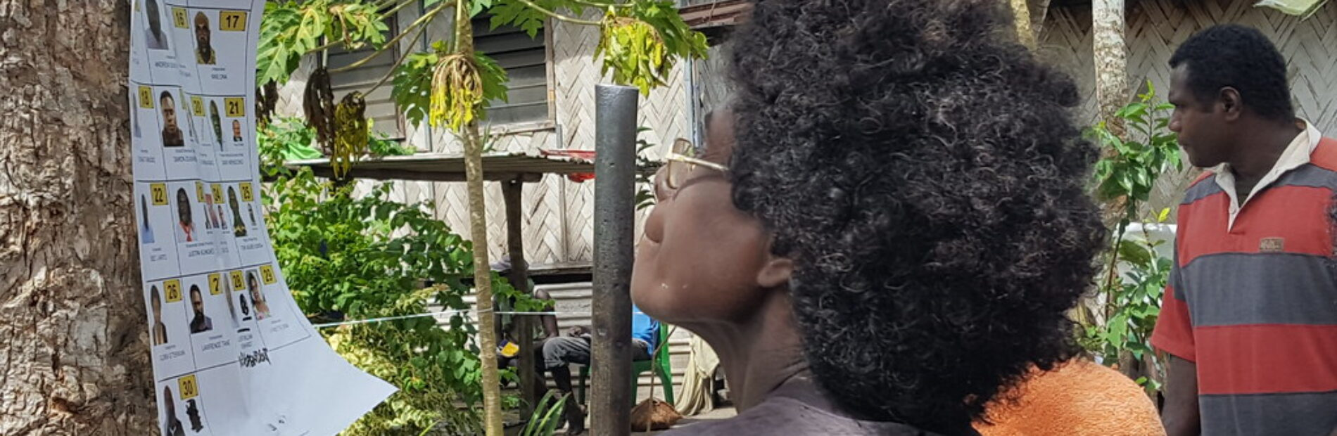 Woman-Voter-in-PNG-2017